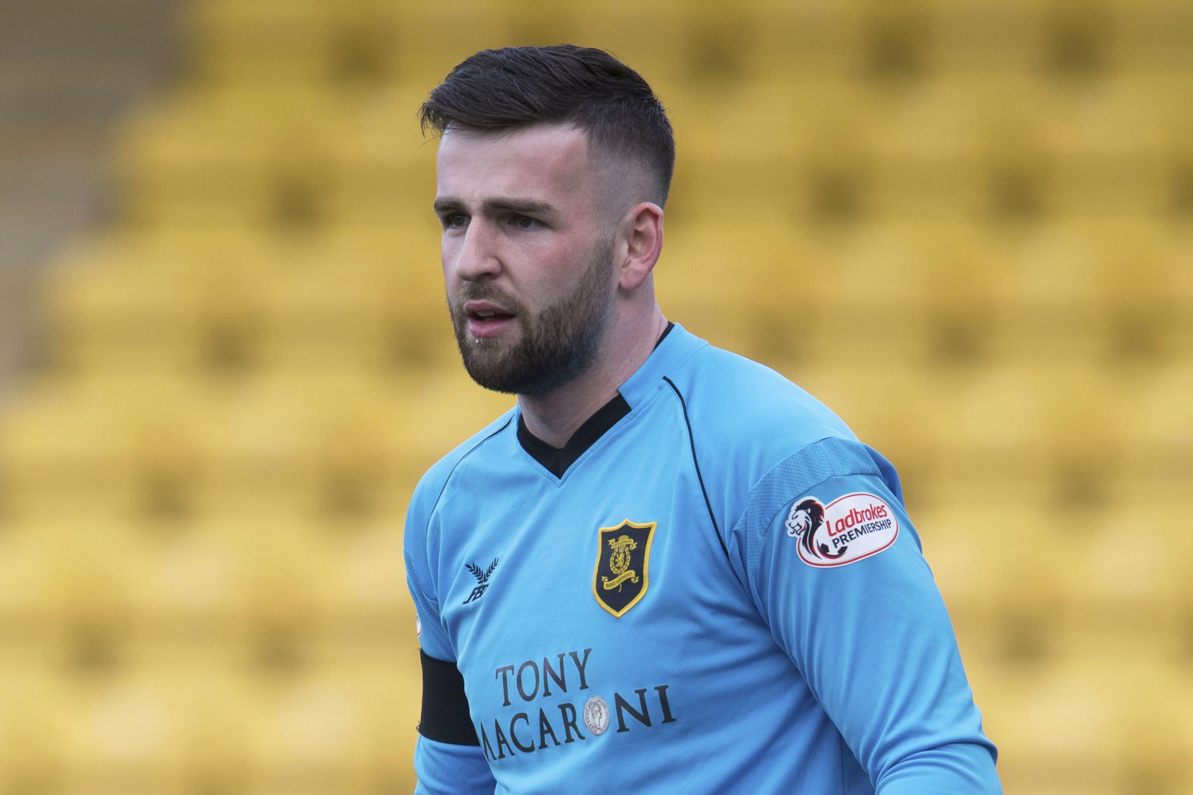 ' Rangers' Robby McCrorie can follow Liam Kelly's blueprint'