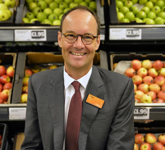 Sainsbury's chief Mike Coupe to stand down