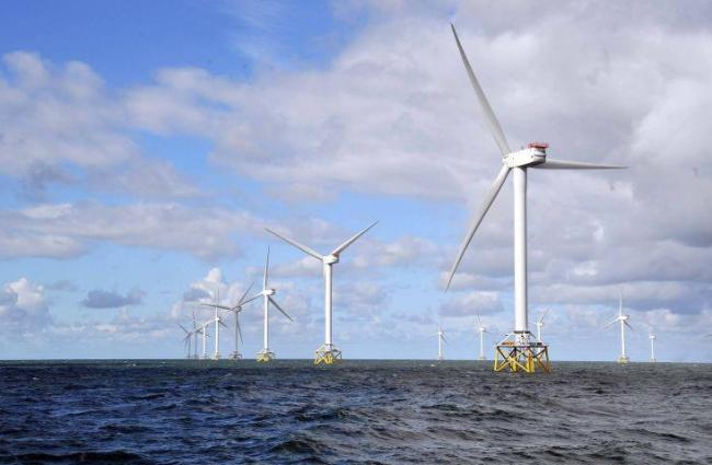 Concern is growing that Scotland is failing to share in the green energy jobs bonanza.