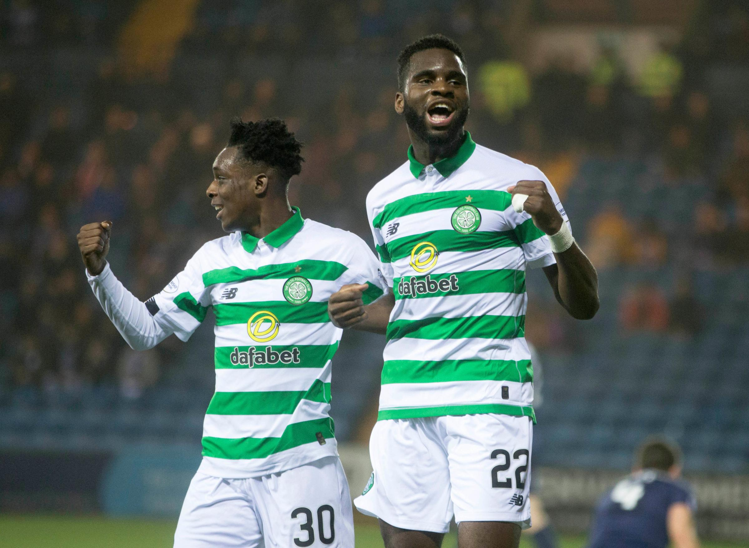 KILMARNOCK 1 CELTIC 3: How the Celtic players rated in win at Rugby Park