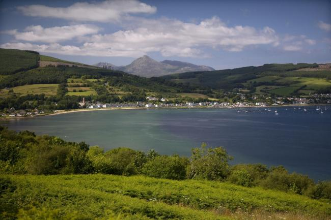Arran warns tourism at risk from ferry woe