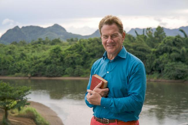 Great Asian Railway Journeys with Michael Portillo in Thailand