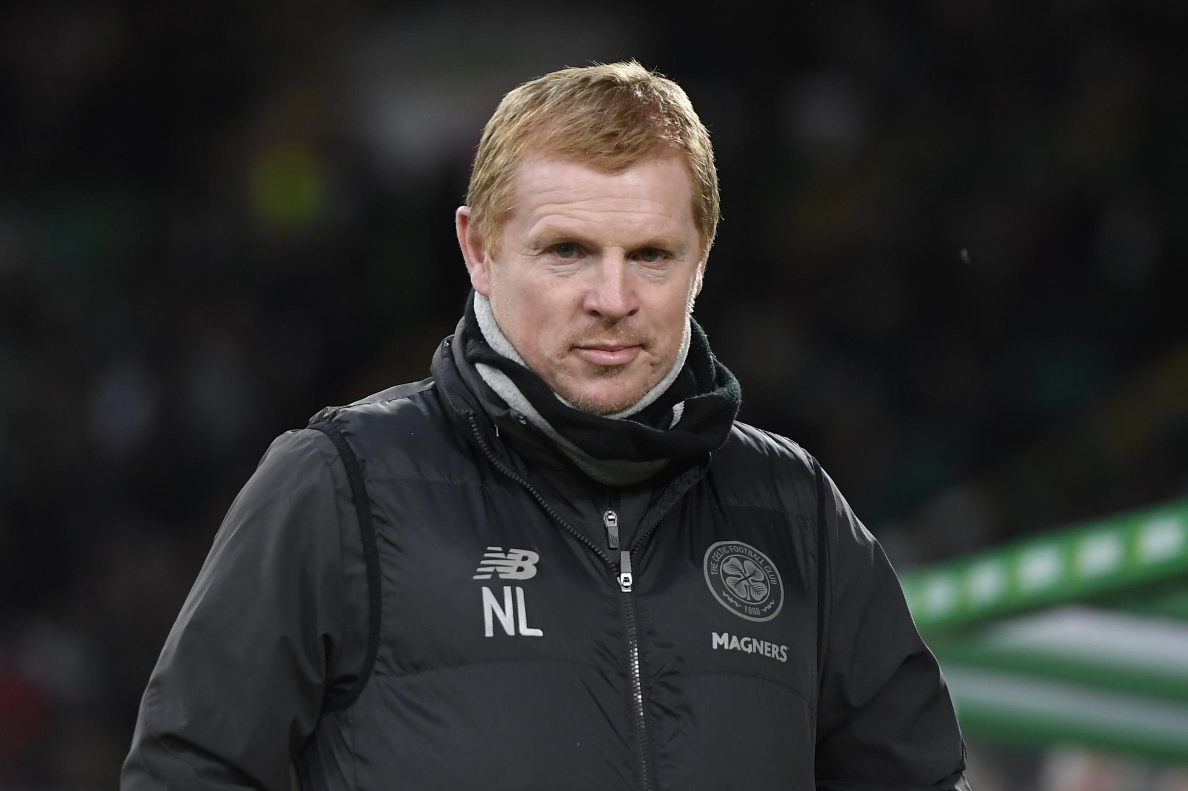 Neil Lennon admits marquee January signings may be in the past for Celtic