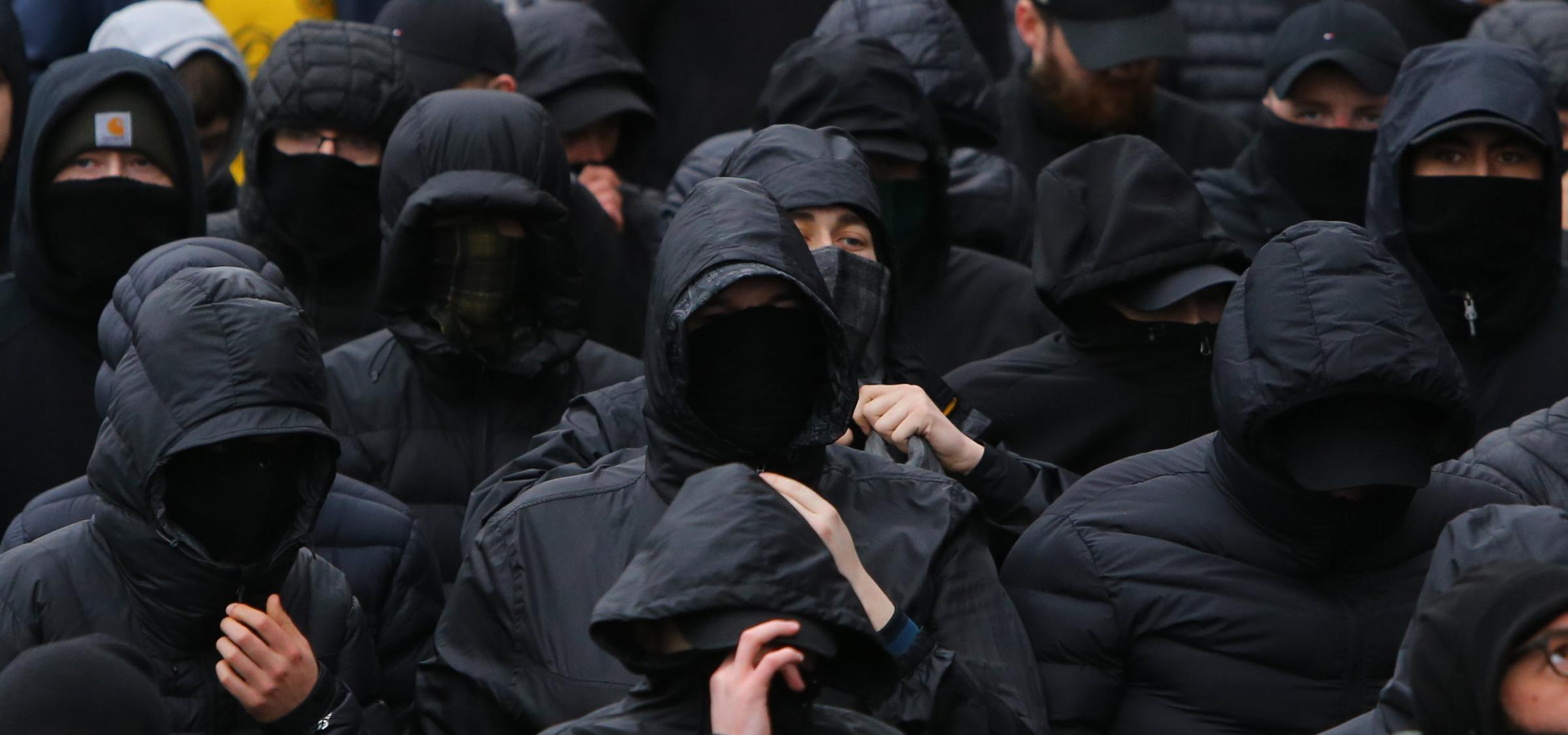 Neil Mackay: Dark forces of sectarianism have come to exploit independence and the Union