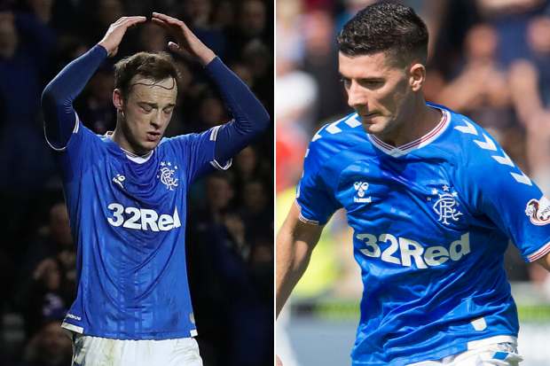 Bulletin: Rangers to ship out duo | Celtic youngster target for Crystal Palace | Gers urged to spend