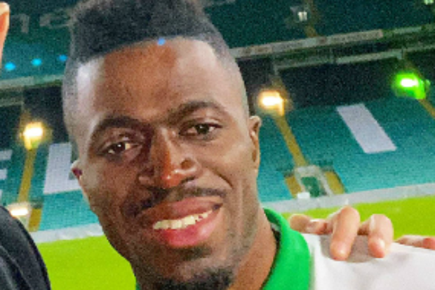 Ismaila Soro confirmed as Celtic's new number 12 as he replaces Cristian Gamboa