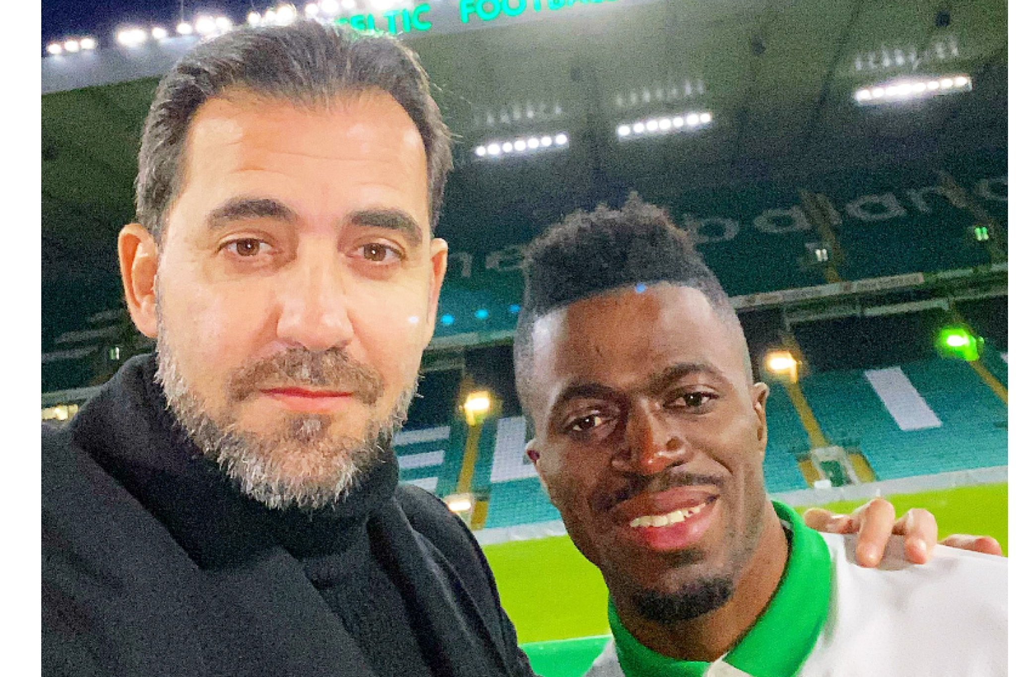New Celtic signing Ismaila Soro on the family tragedy fuelling his desire to succeed