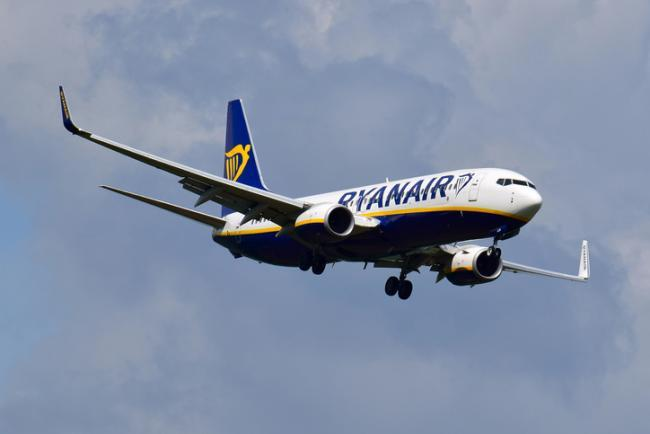 Ryanair growth hit by Boeing delay | Tobacco giant appoints new chief | UK-listed companies' profits all