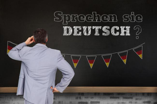 There are now only 99 German teachers in Scotland
