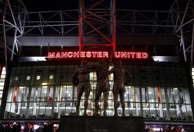 Manchester United lodge Ipso complaint over Sun coverage of attack on home of Ed Woodward