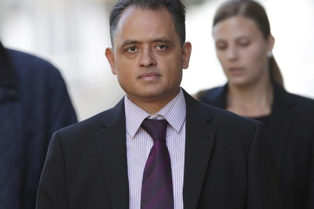 Manish Shah will serve a minimum of 15 years for 'using flattery and fear' to examine women intimately.