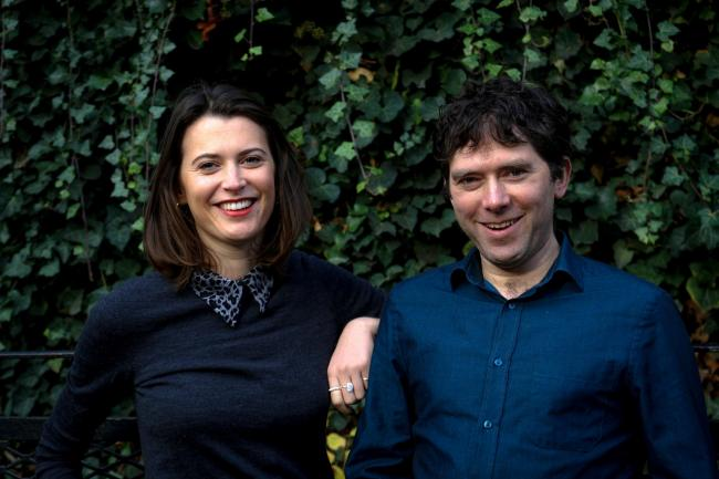 Amy Williams  and Daniel Winterstein devised Good-Loop in which brands reward web users viewing 15 seconds of their online advertising by making a donation to charity