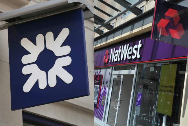 Royal Bank of Scotland to disappear from High Street after rebrand to Natwest