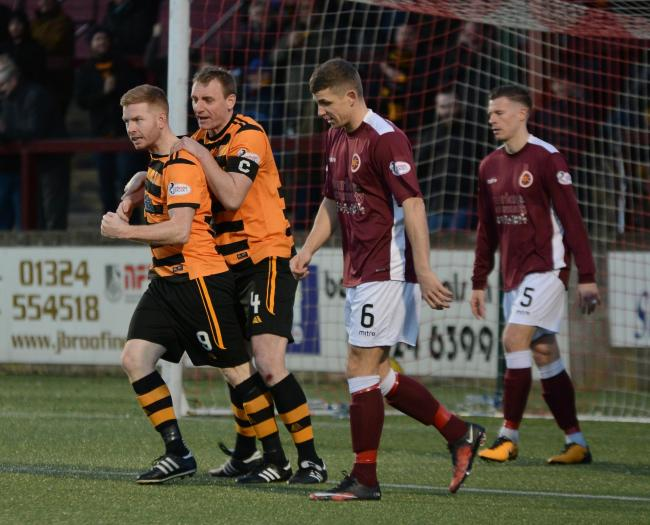 Alloa v Stenhousemuir: just how bad was it?