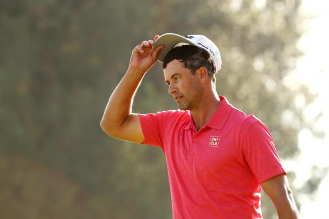 Adam Scott triumphed at Riviera