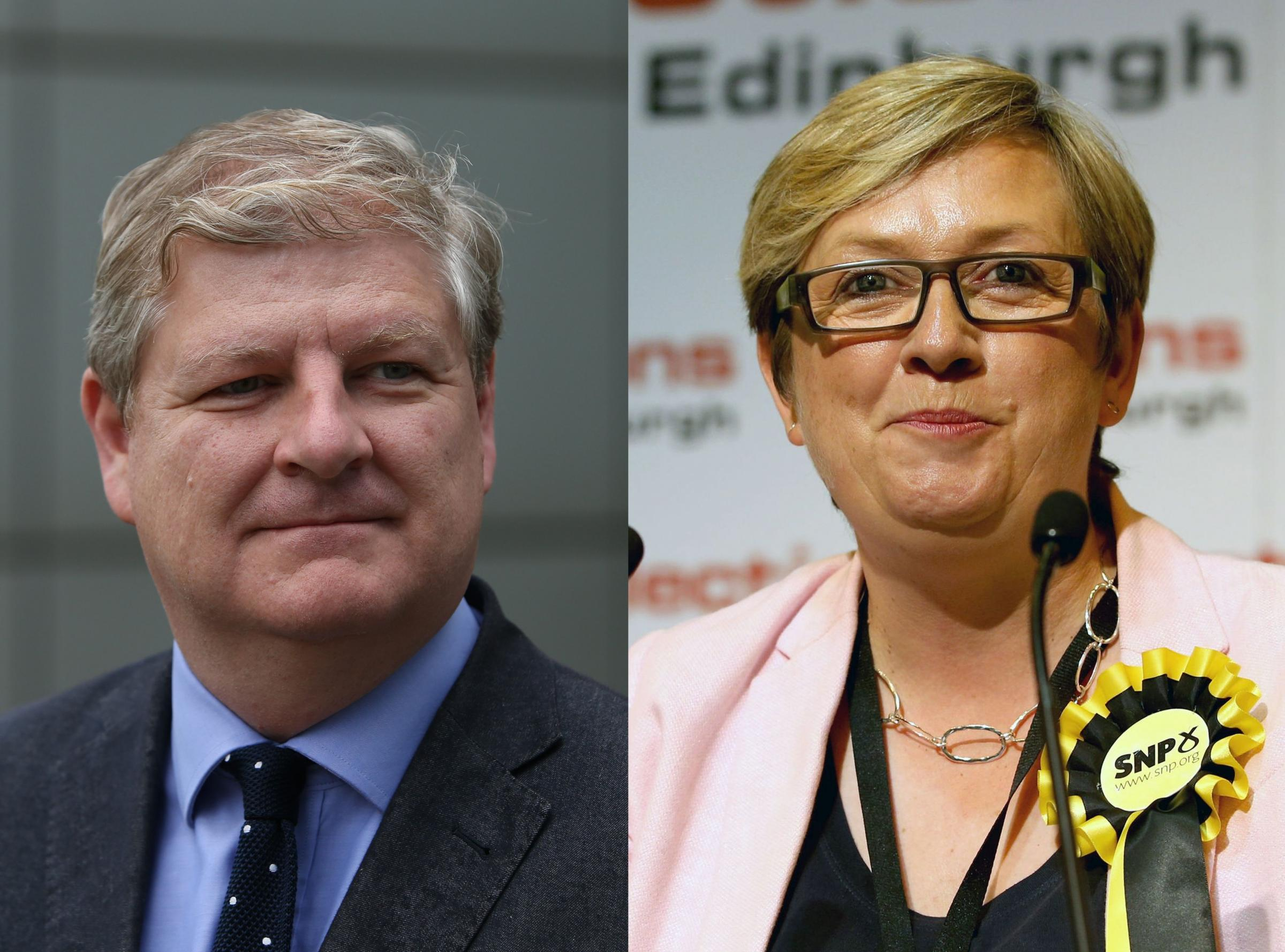 SNP battle looms over Holyrood candidacy