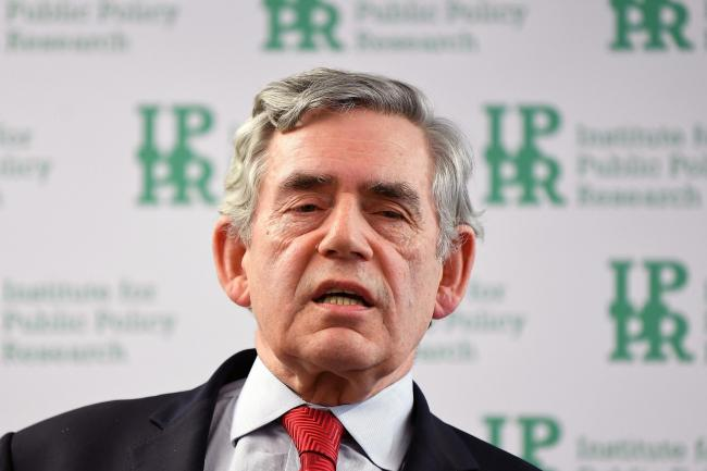 Embargoed to 2230 Thursday February 20