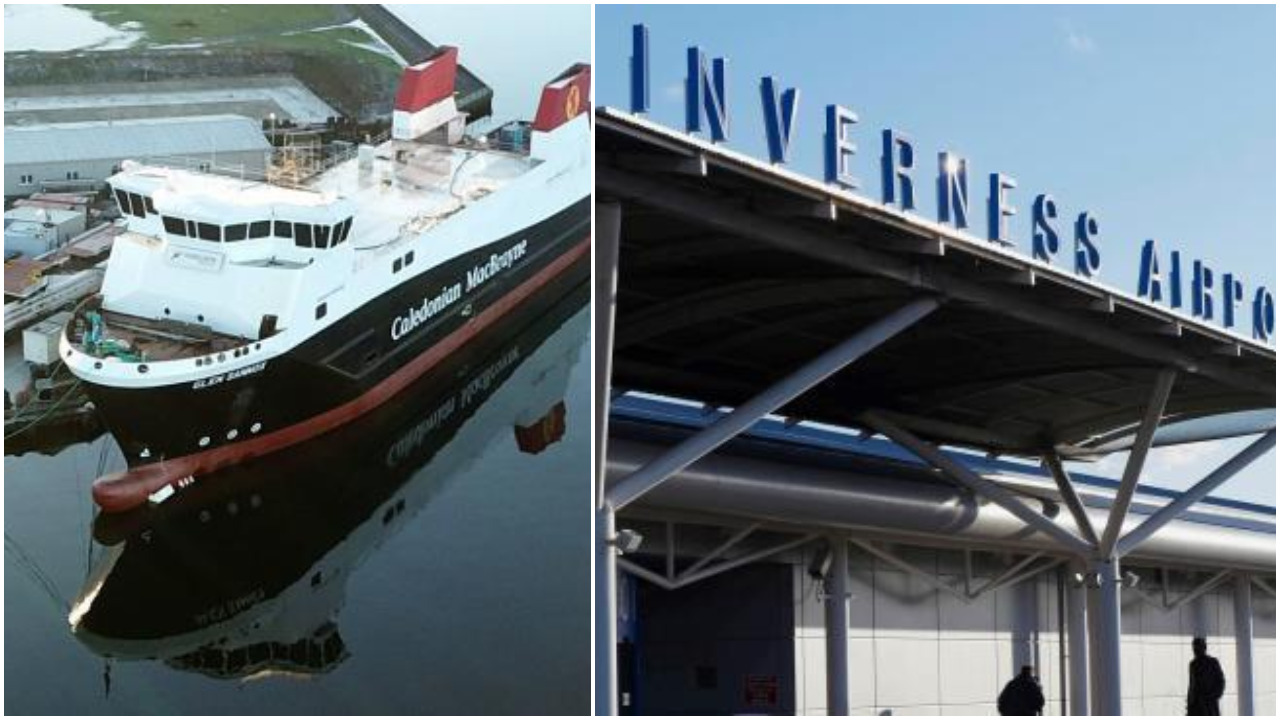 Scottish ferries fiasco: EU not told of shipyard deals as £50m illegal 'state aid' cases emerge