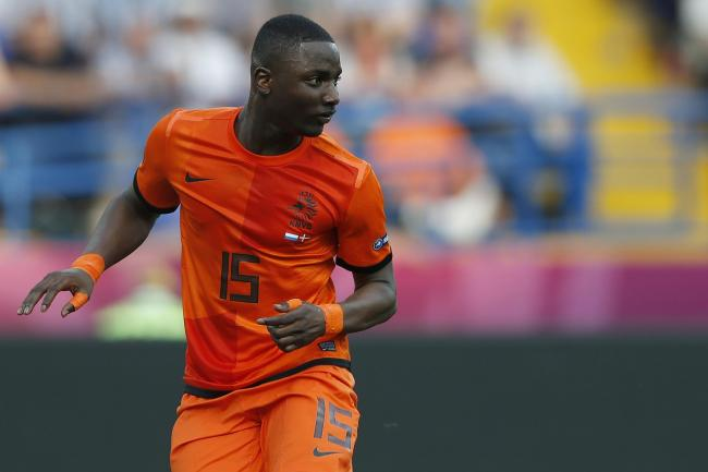 Jetro Willems is the youngest player to feature at a European Championship