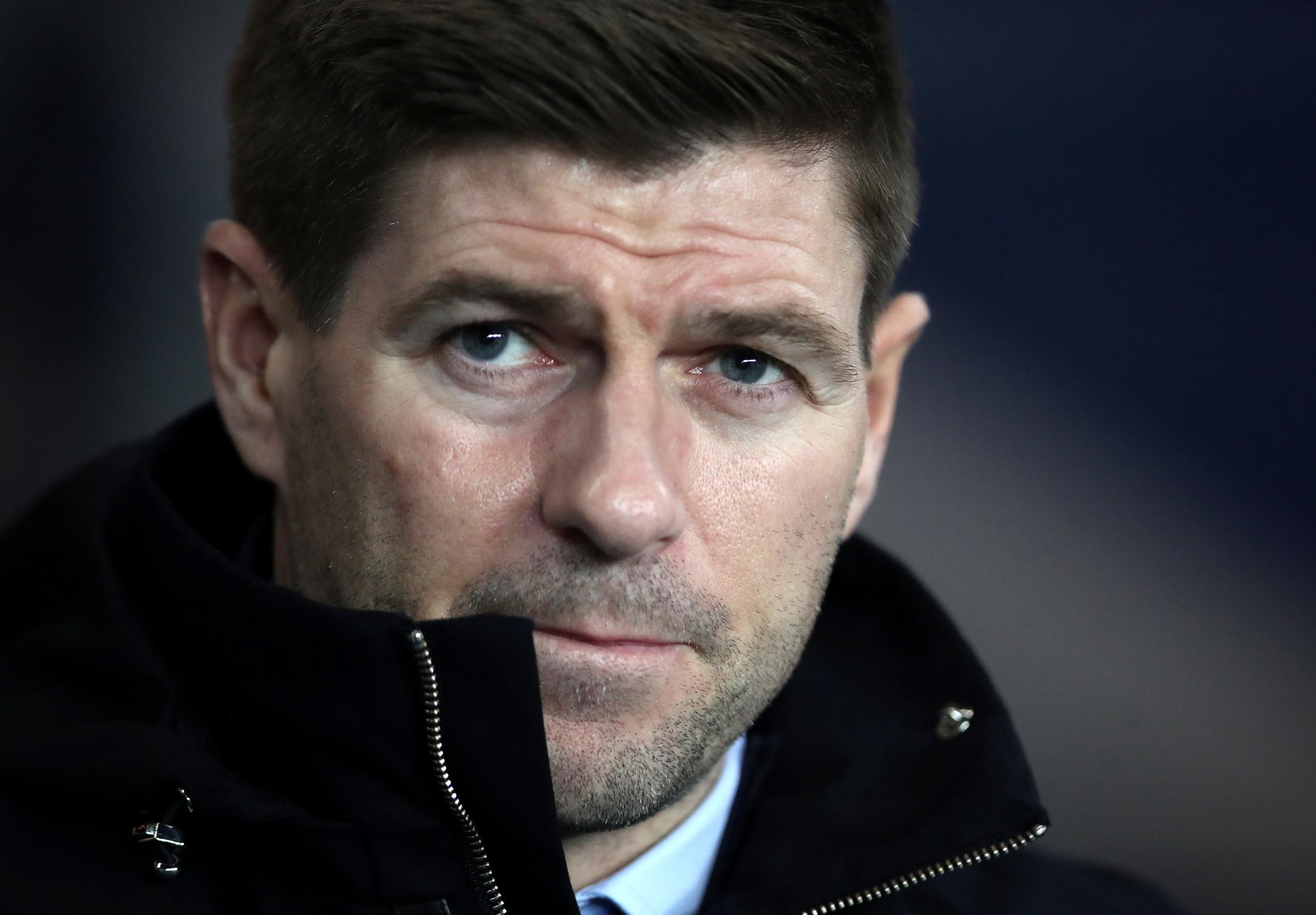 Rangers: Player sales inevitable as Steven Gerrard counts the cost of Champions League failure