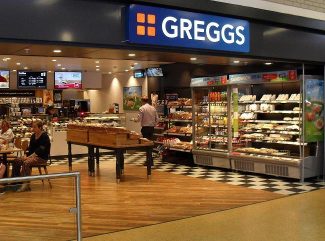 Coronavirus: Greggs set for first annual loss since 1984