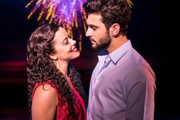 Review: On Your Feet! at the King's Theatre in Glasgow