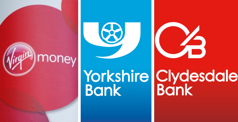The Virgin Money Yorkshire Bank And Clydesdale Bank Branches To Close In Scotland Heraldscotland