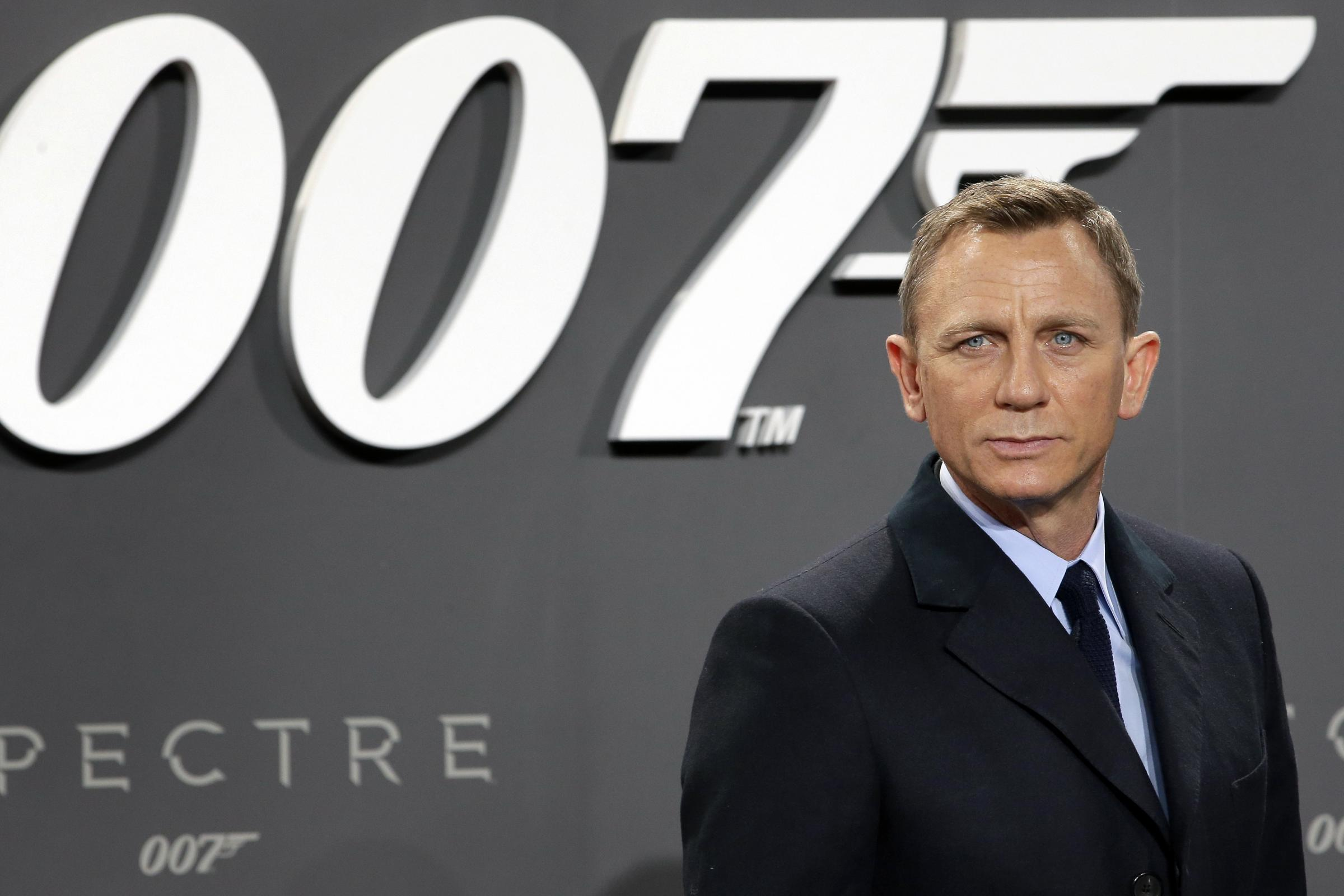 This Scottish actor is fan-favourite to be the next James Bond