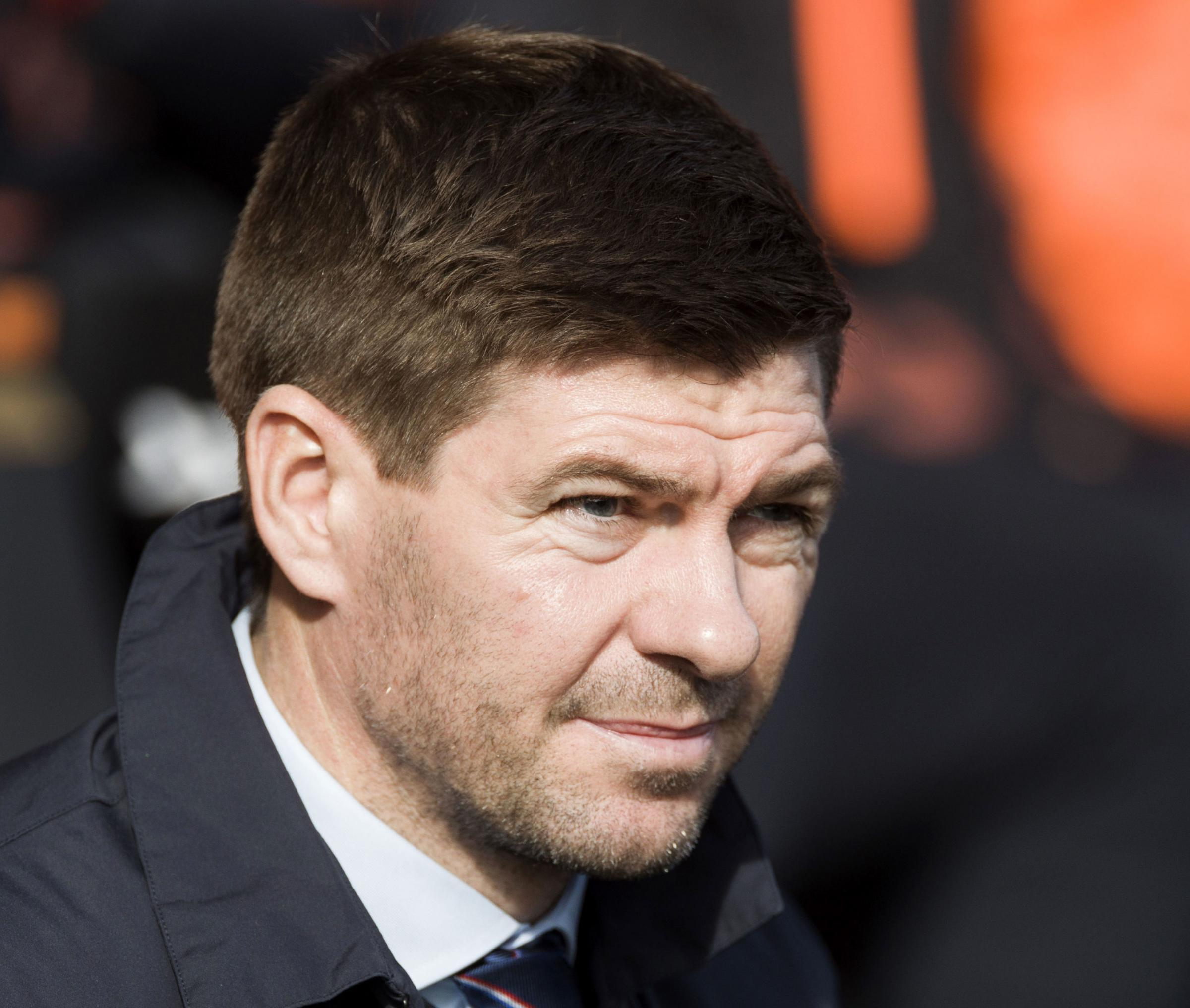 Steven Gerrard hopes win over Ross County can be the start of Rangers' recovery this term