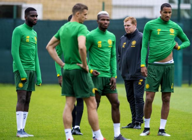Neil Lennon warned a Celtic player will contract coronavirus - and the entire squad will be quarantined
