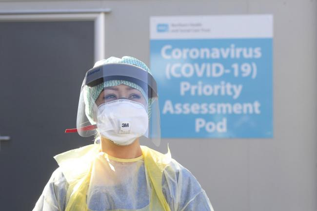 A culture of blame in the fight against coronavirus seems to have arisen in some quarters