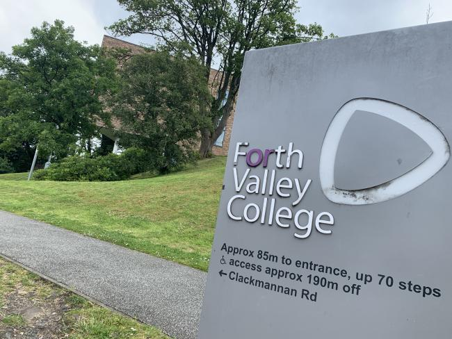 Forth Valley College staff ballot for industrial action as 30 lecturers' posts redundant
