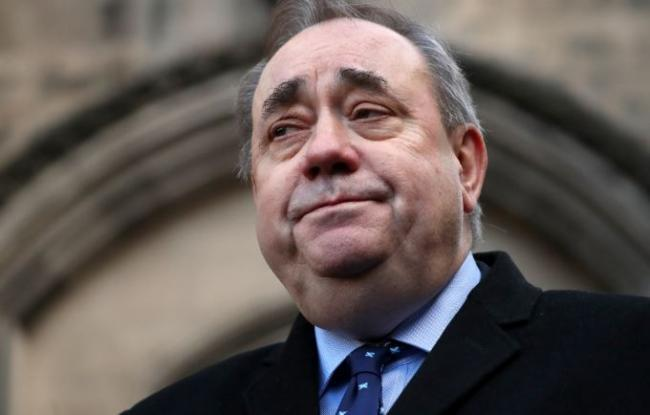 MSPS investigating the botched handling of complaints against Alex Salmond have demanded the Crown office releases documents