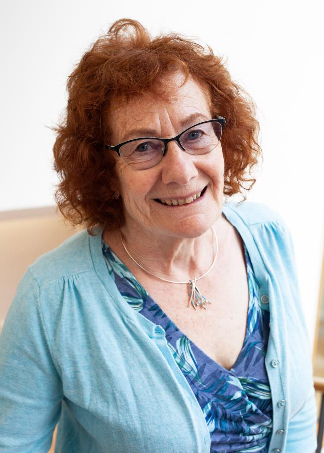 Helen Prochazka, Director of Montessori Partnership