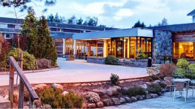 Aviemore hotel blames 'administrative error' for sacking staff during pandemic