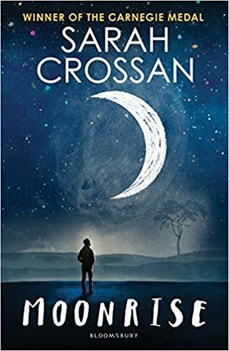 Young adult book review: Moonrise by Sarah Crossan