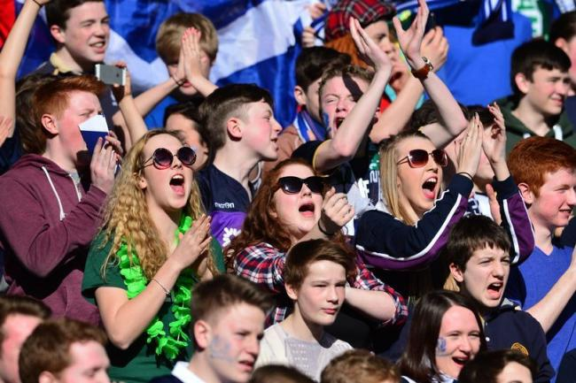 Scotland rugby fans travelled to Cardiff only for the game to be called off at short notice