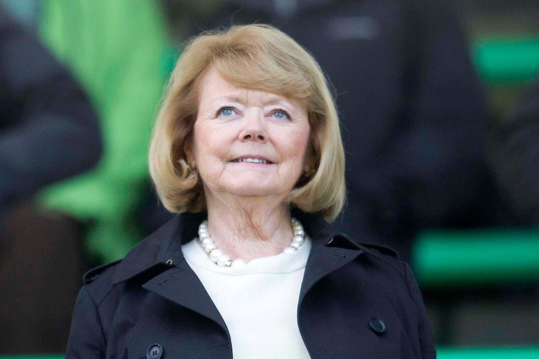 Hearts chief Ann Budge defends agent email insisting it was plan to make club stronger