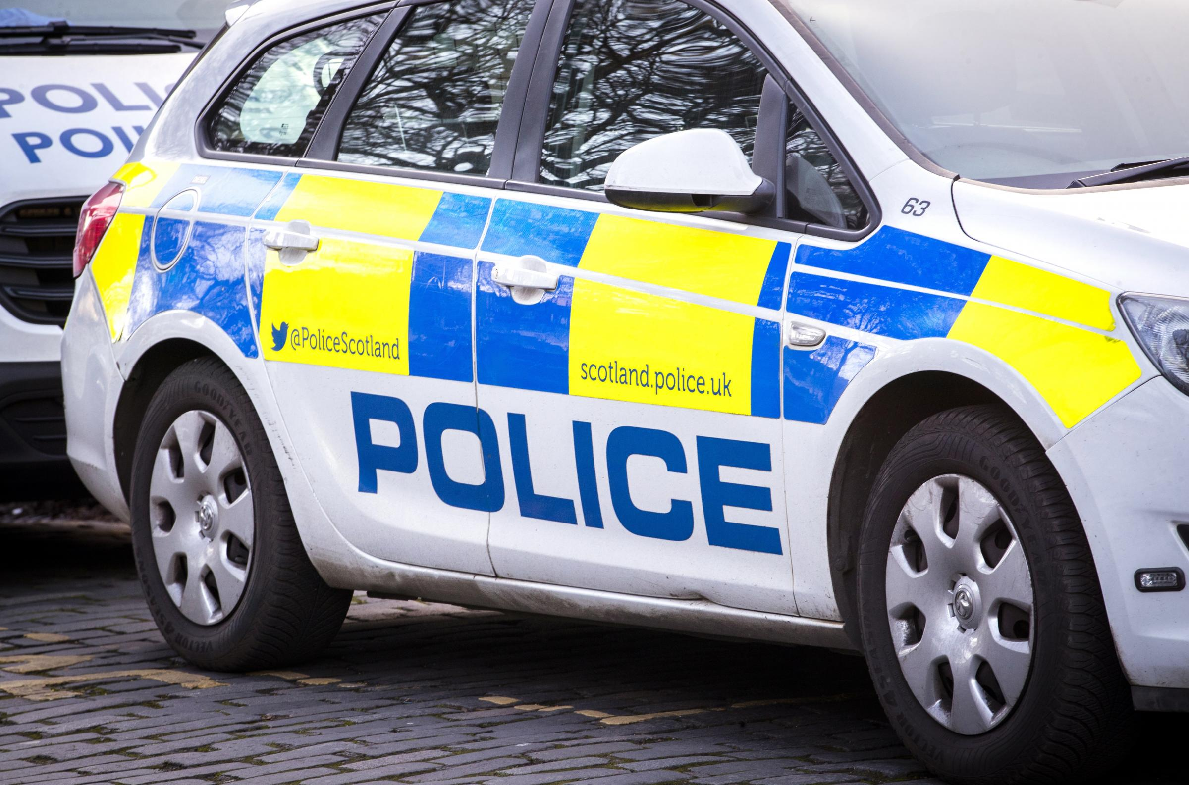 Suspect arrested and charged after man 'struck by car' in Fraserburgh