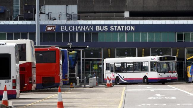 First Bus provide update to Glasgow customers with monthly passes