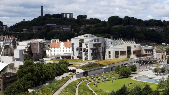 Holyrood urged to drop rules on protecting MSPs from defamation
