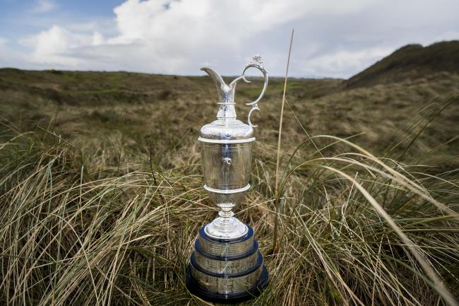 The Open 2020  golf championship cancelled due to coronavirus crisis