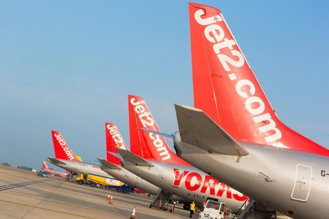 Coronavirus: Jet2 in important update to customers amid Covid-19 outbreak