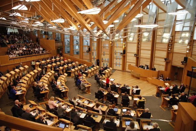 MSPs have amended proposed changes to Freedom of Information rules