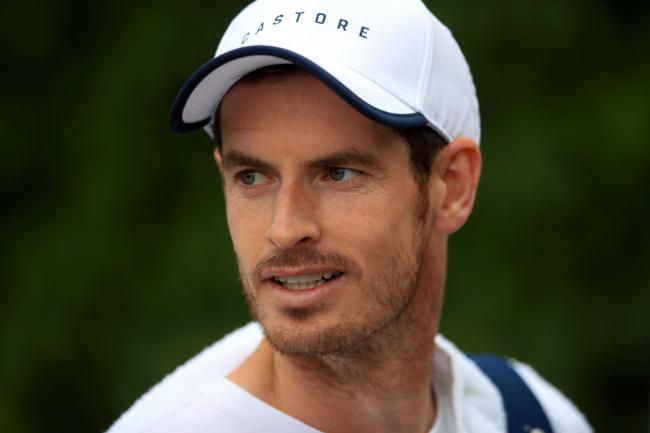 Andy Murray signs up for virtual Madrid tennis tournament amid coronavirus crisis