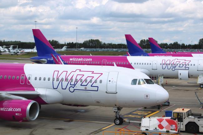 Coronavirus Wizz Air Announce Plans To Resume Flights Heraldscotland