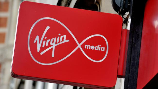 Virgin Media down? Customers report service outage