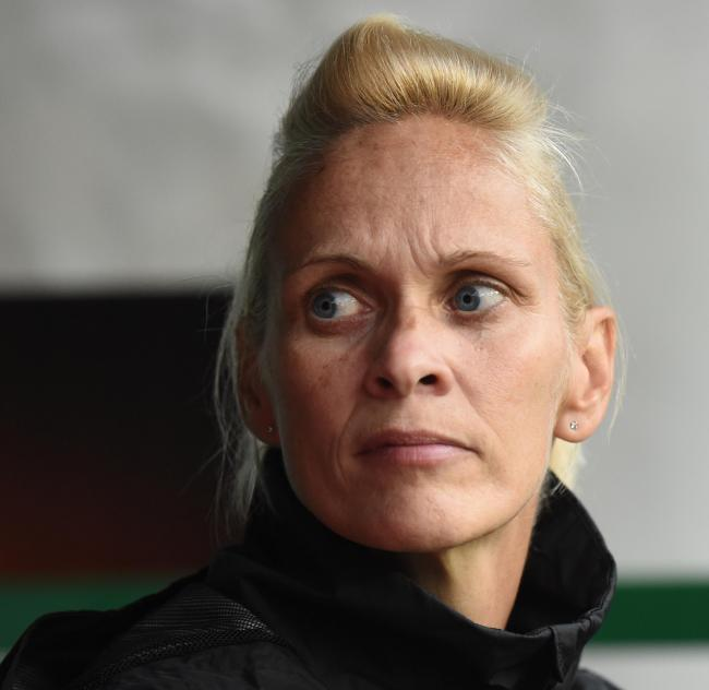 Scotland head coach Shelley Kerr still has to plan for qualifiers