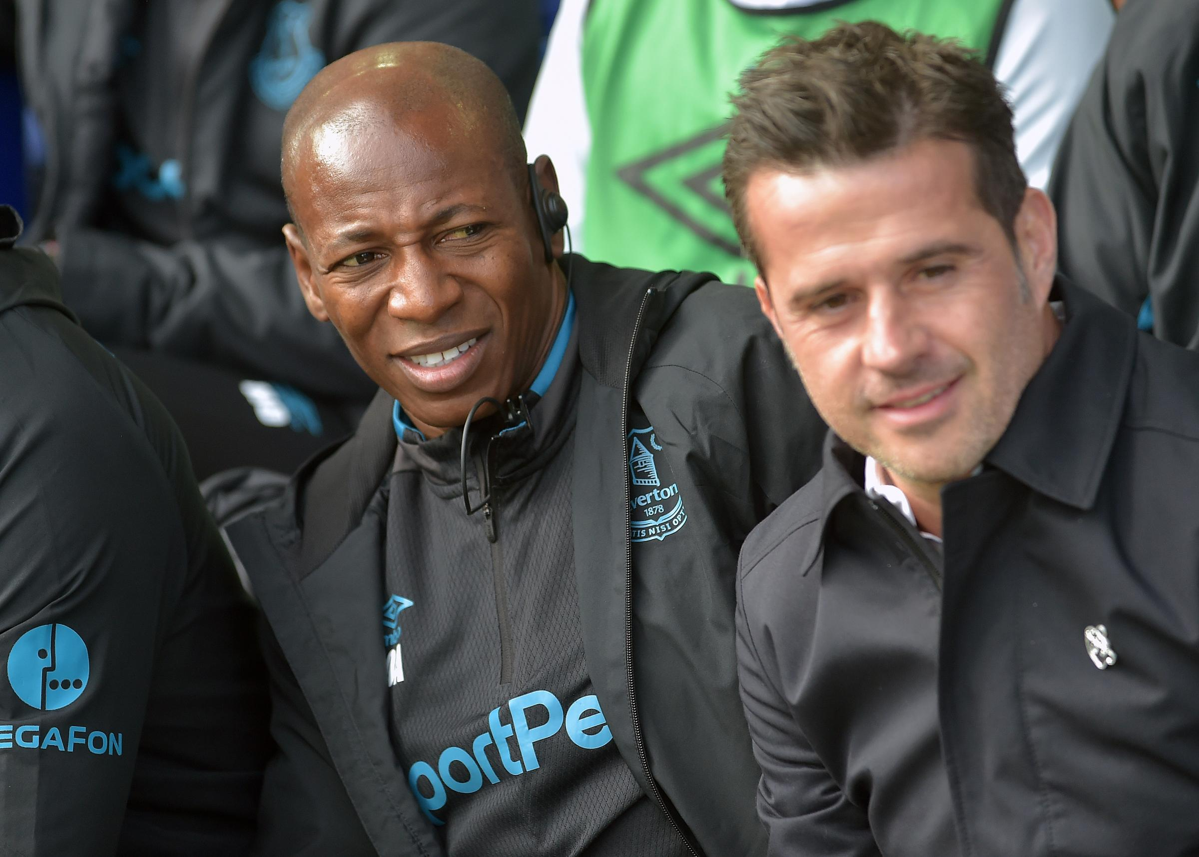 Ex-Everton assistant Luis Boa Morte keen on St Johnstone job after Tommy Wright departure