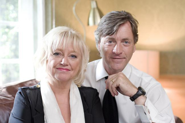 Richard and Judy: Keep Reading and Carry On is part of Channel 4's lockdown programming